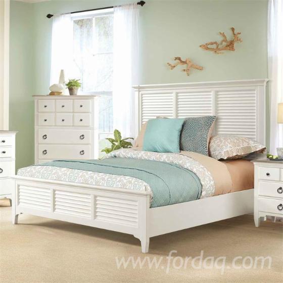 Contemporary MDF Beds