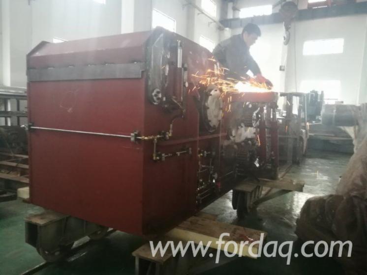 Vend-Machines-%C3%80-Fabriquer-Des-Particules-Nanjing-ZMAKE-Neuf