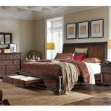 MDF Panel Bedroom Furniture - Luxury Beds MDF