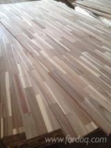 Solid Wood Panels Vietnam - Solid Acacia Finger Joint 3 - 30mm Solid wood panels
