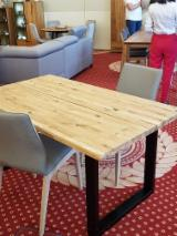 Poland Dining Room Furniture - Contemporary Pine (Pinus Sylvestris) - Scots Pine Dining Tables Poland