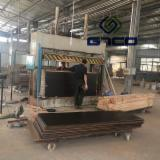 Press For Surface Finishing - New GTCO Door Cold Press Machine