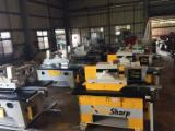 Woodworking machinery available here at XtraSharp