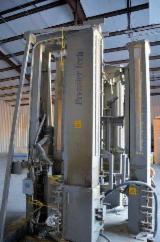PREMIER TECH Woodworking Machinery - Used PREMIER TECH EM-600R Packaging, Bundling Unit