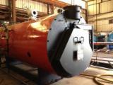 Steam Chamber - Used 2000 DONLEE SPHV-300 Steam Boiler