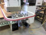 C.R. Onsrud Woodworking Machinery - Used 2004 C.R. Onsrud 145G16C CNC Routing Machine