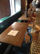 Contract Furniture - Restaurant Terrace Tables, Contemporary, -- pieces Spot - 1 time