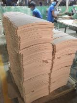 Wohnzimmermöbel - Design Kautschukbaum Stühle Vietnam zu Verkaufen