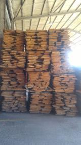Croatia - Fordaq Online market - Unedged European Cherry Timber, 50 mm