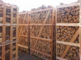 Kopen Of Verkopen  Brandhout Loofhout - Brandhout, Beuken, Berken, Eik