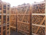 Hardwood  Logs Oak - Kiln Dried Oak, Birch, Beech, Hornbeam Firewood