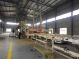 New Engineered Panels Production Line