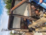 Finden Sie Holzlieferanten auf Fordaq - Ing. Ivan Honc H-TRADE - LKT 80 Kabine