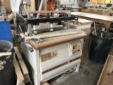 Universal Multispindle Boring Machines - Used Maggi Model 23 32mm Boring Machine
