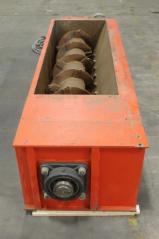 Used Weima Model WoodWolf HWV 2500 Pre-Crusher