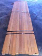 Teak Strips for Yacht Decking, 10 x 50 mm