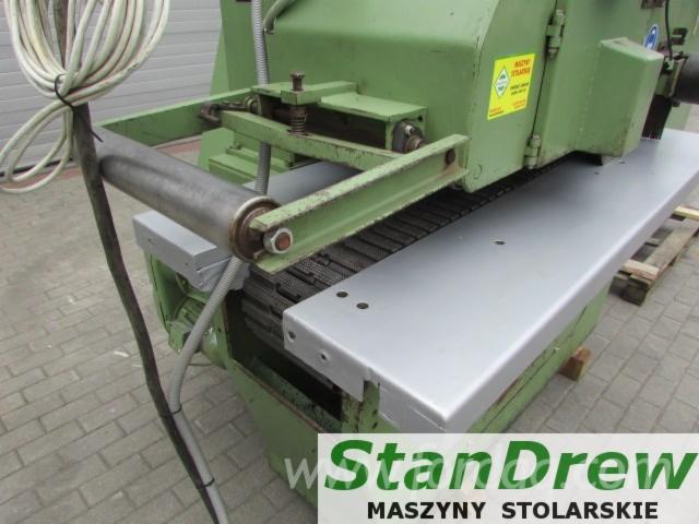 Gebraucht Raimann 1999 Doppel- Und Mehrfach- Ablängkreissägen Zu Verkaufen Polen