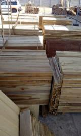 null - We Export Teak Sawn Timber, 7+ ft Length