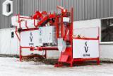 Machines À Bois - VEPAK - Ensacheuse automatique de bois de chauffage