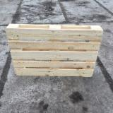 Pallets, Packaging and Packaging Timber - Pine Paletts from Ukraine