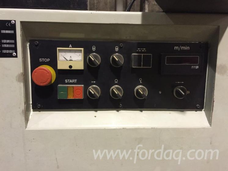 Vender-Serras-Circulares-Para-Folheados-NEVA-TR88A-Usada-1995