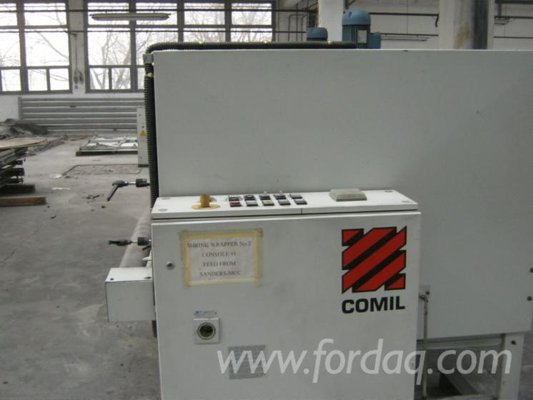 Used-Comil-1997-Packaging