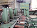Artiglio Woodworking Machinery - Used ARTIGLIO ST115 1980-1990 Log Band Saw Vertical For Sale Italy