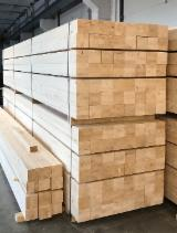 Softwood  Glulam - Finger Jointed Studs - Glulam Beams, Spruce