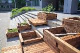 Mobilier de interior și pentru grădină - Vand Suport Ghivece Rășinoase Europene