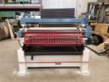 Woodworking Machinery Glue Spreader - Used FIN SC4 92 1300 Gluing Machine, 1997