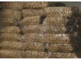 Straw Briquets - Straw Briquets