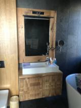 Bathroom Furniture For Sale - Sinks, Contemporary, - pieces Spot - 1 time