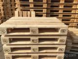 New Eur Pallets for Sales From Ukraiine