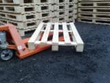 Quality Used Epal Wood Pallets