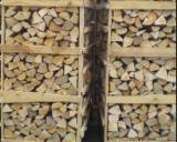 Yakacak Odun Ve Ahşap Artıkları - Yakacak Odun; Parçalanmış – Parçalanmamış Yakacak Odun – Parçalanmış Kayın