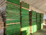 Aanbiedingen Bulgarije - Gevierschaald Hout, Eik, FSC