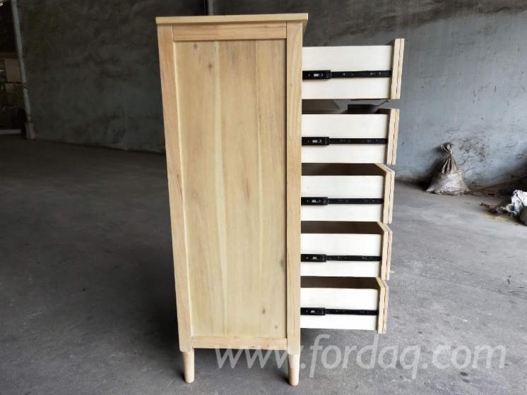 Steadfast Drawers - Bedroom Furniture