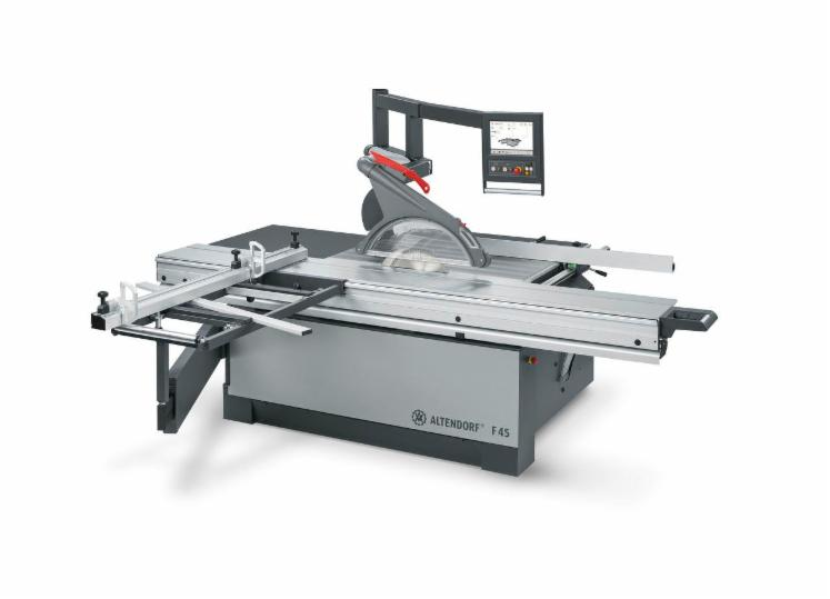 Used-Altendorf-F-45-ElmoDrive-2015-Circular-Saw-For-Sale