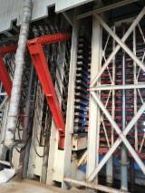面板生产工厂/设备 Xinyang 二手 中国