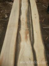 KD ABC Unedged Ash Timber, 65 mm