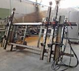 SICAR Woodworking Machinery - Used SICAR SIPA 1985 Frame Clamps For Sale Italy