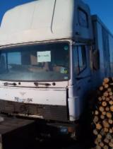 Mercedes Woodworking Machinery - Used Mercedes 1990 Truck For Sale Romania