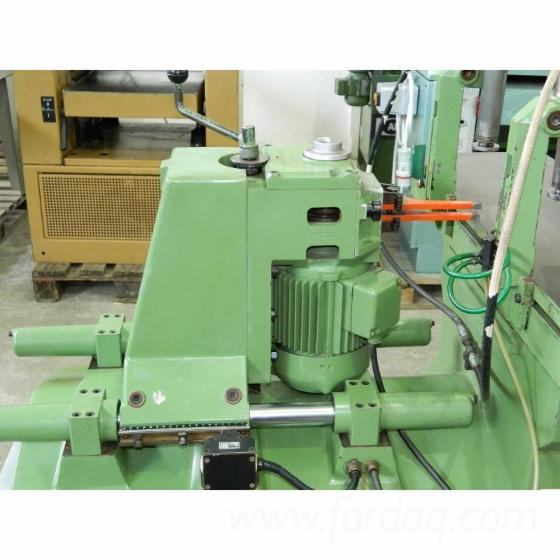 Used Marzani Boring Machines Mortising Machines And Lathes Other For Sale Romania