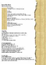 上Fordaq寻找最佳的木材供应 - 木板, 绿柄桑木, 桃花心木