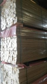 Exterior Decking  - Fordaq Online market - Siberian Pine, Anti-Slip Decking (2 Sides)
