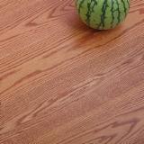 地板及户外板材 - 红橡木, 木舌和凹槽