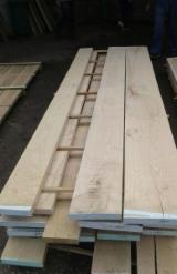 KD European White Ash Timber (Planks), 22-50 mm