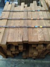 Mouldings - Profiled Timber - Square Edged Teak Scantlings, FEQ