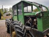 Oprema Za Šumu I Žetvu - Šumarski Traktor LKT Polovna 1978 Slovačka