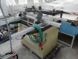 Finden Sie Holzlieferanten auf Fordaq - Baldin srl - Gebraucht Zangheri & Boschetti B23K 1994 Dübelllochbohrmaschine Zu Verkaufen Italien